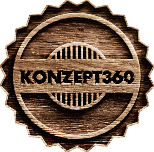 CNC - Woodworking - Furniture - konzept360.com